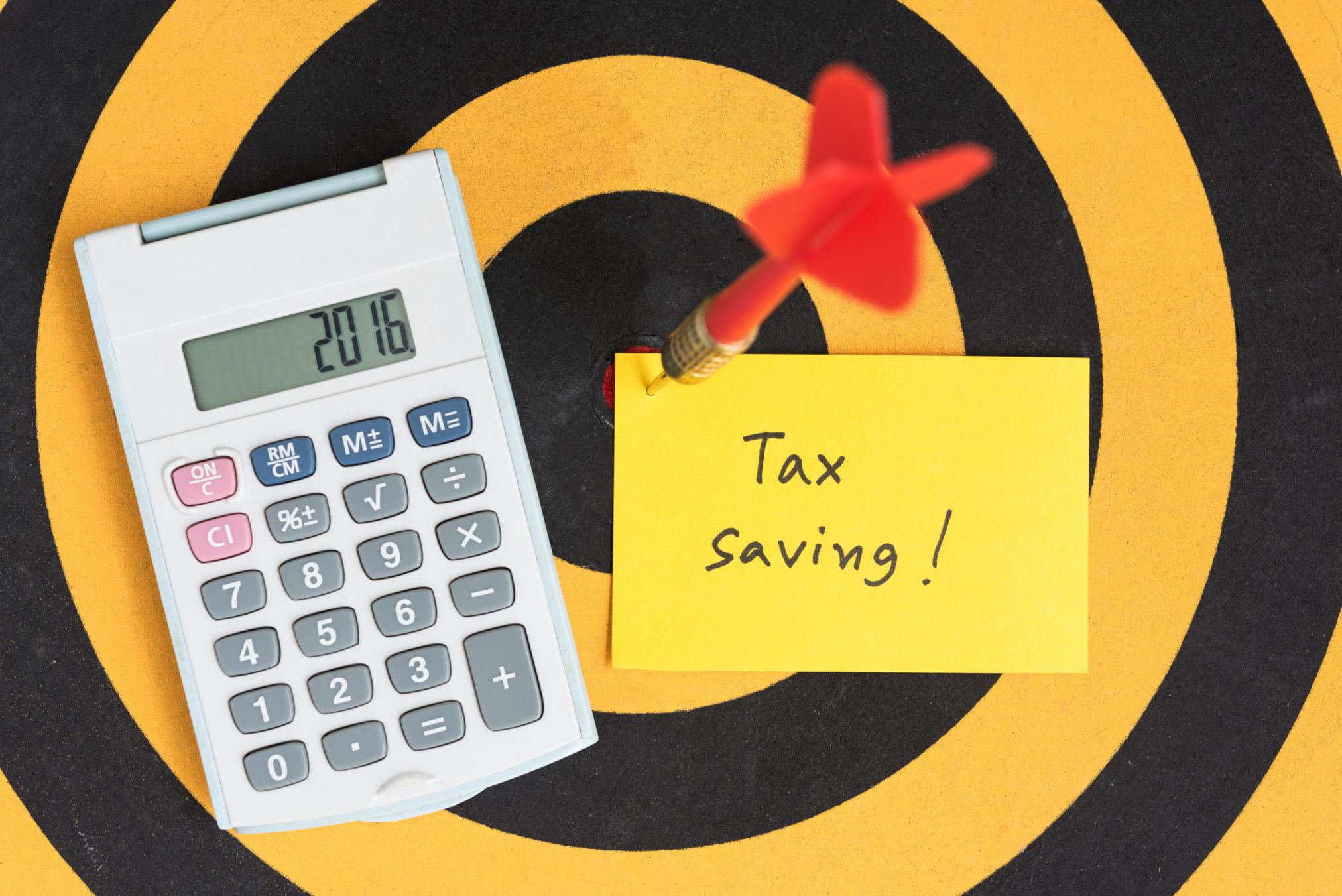 Tax invoicing app