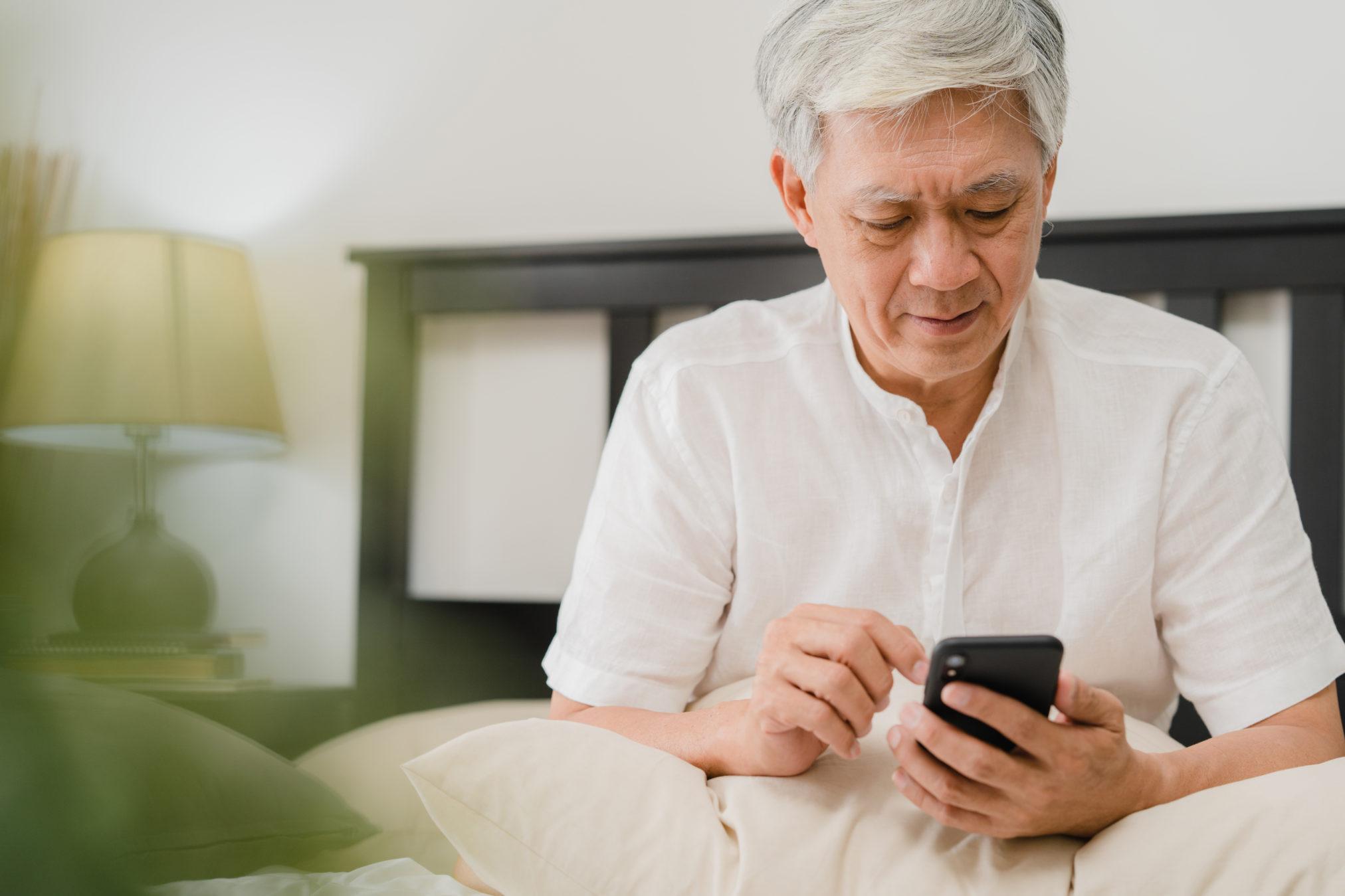 app for elderly